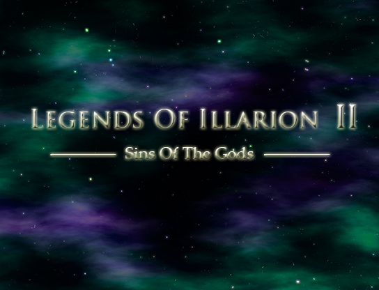 Legends Of Illarion 2