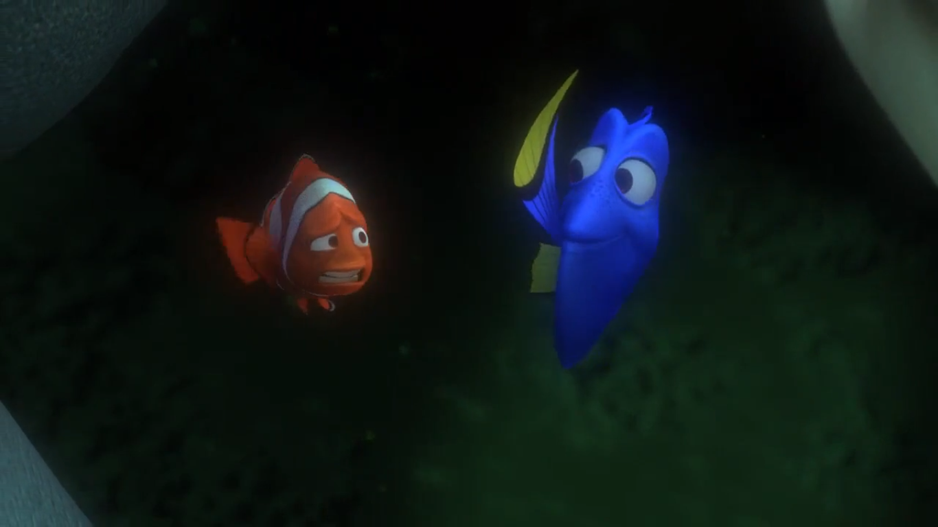 mental illnesses in finding nemo Many films have portrayed mental disorders or used them as backdrops for other themes this is a list of some of those films, sorted by disorder, regardless of whether or not the disorder is portrayed accurately.