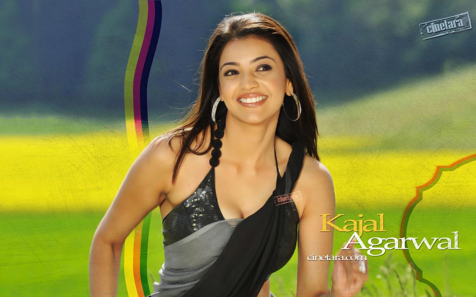 Kajal Agarwal Hd Wallpapers: Kajal Agarwal Latest Wallpapers 2012, Kajal Agarwal HD