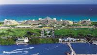Paradisus Cancun Rede Melia - Reserva