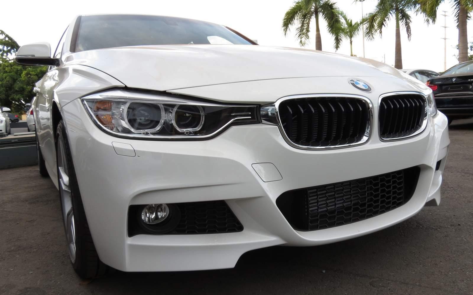 Novo BMW Série 3 2017 - aumento de preços