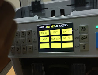Mua máy đếm tiền Silicon MC 8PLUS ở đâu