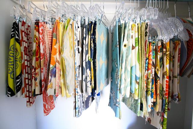 Hanger Fabric