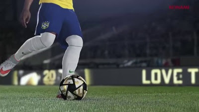 PES 2016 (Game) - Teaser Trailer (E3 2015) - Screenshot