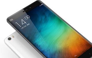 Menarik! Beginilah tampilan dan spesifikasi baru Xiaomi Mi6