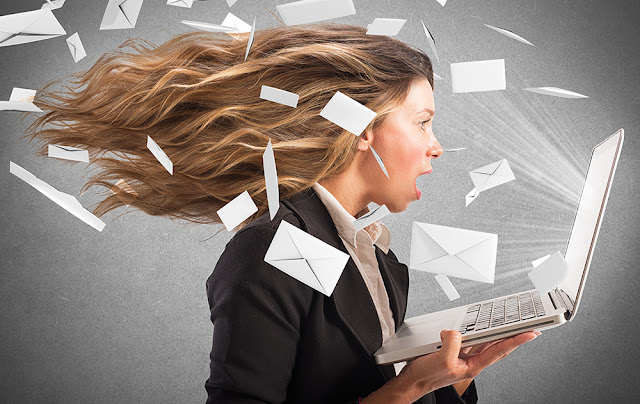 Cum sa comunici mai eficient prin e-mail