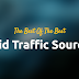 Top 24 Traffic Sources For Maxbounty Campaigns