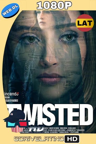 Twisted (2018) WEB-DL 1080p Latino-Ingles mkv