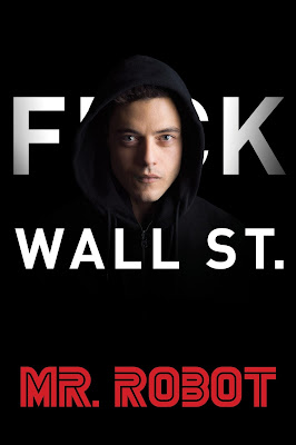 Mr. Robot Temporada 2 WEB DL 720p Dual Latino/Ingles