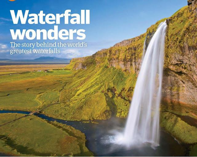 Waterfall Wonders