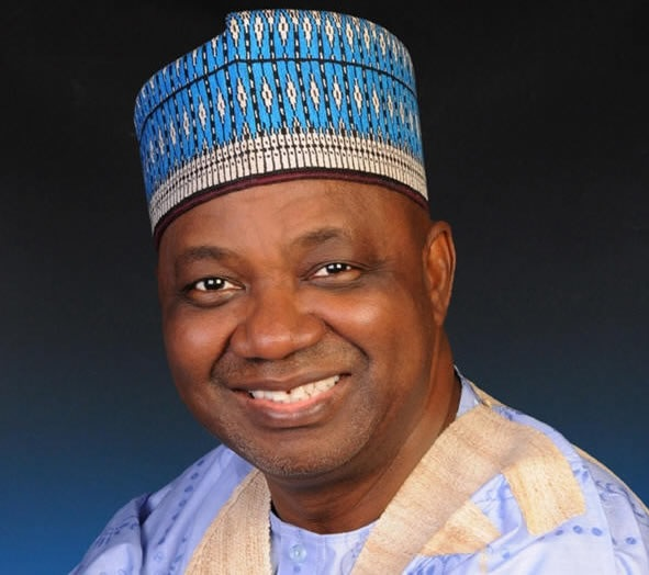 Raid on my home a set-up – Namadi Sambo