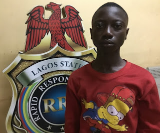 RRS save missing Warri boy