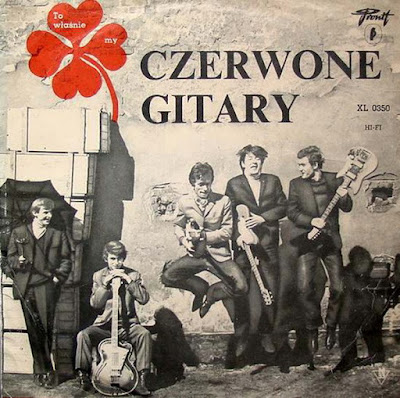 Czerwone Gitary -  To właśnie my (1966)
