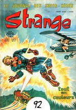 Strange n° 92