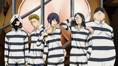 Prison School BD