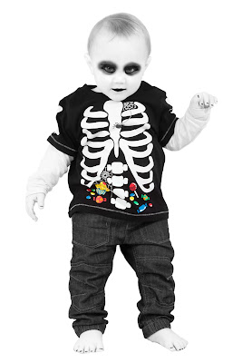 Funny Halloween Costumes Ideas for Toddler 2016