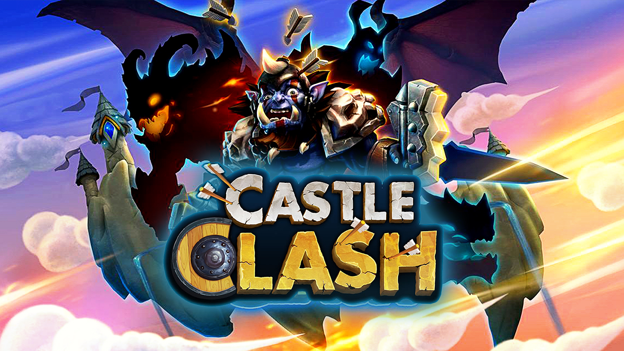 Castle Clash Lover: Castle Clash – For the Beginners Guide