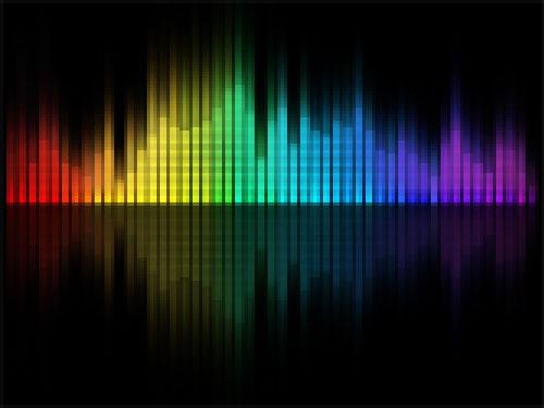 Ponle color a tu música