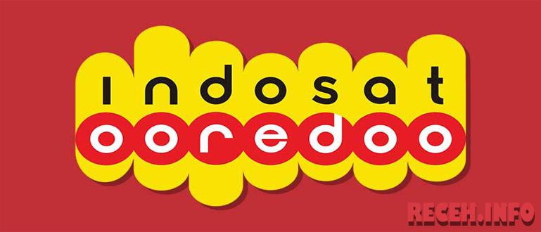 Cara mudah cek kuota Indosat Ooredoo