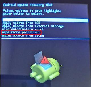 """حل مشكلة """"للاسف توقفت العملية com.android.systemui"""" في اندرويد"""