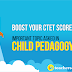 Important Topic Asked in Child Pedagogy: Boost Your Score CTET Score