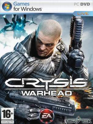 Crysis Warhead PC [Full] Español [MEGA]