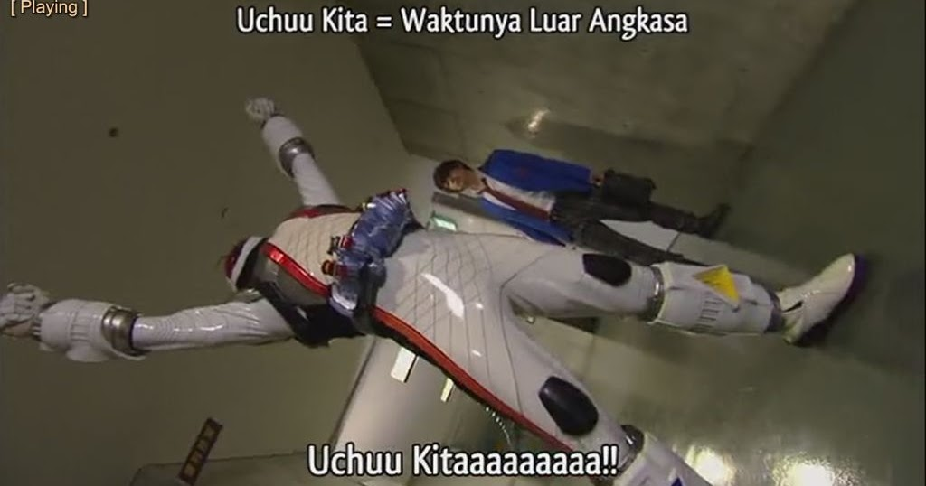Download kamen rider ryuki sub indo full episode - Need for