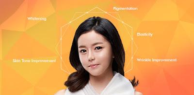 Korean Plastic Surgery Lifting Treatment, Gold Lifting
