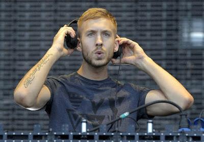 Biodata dan Foto Terbaru DJ Calvin Harris