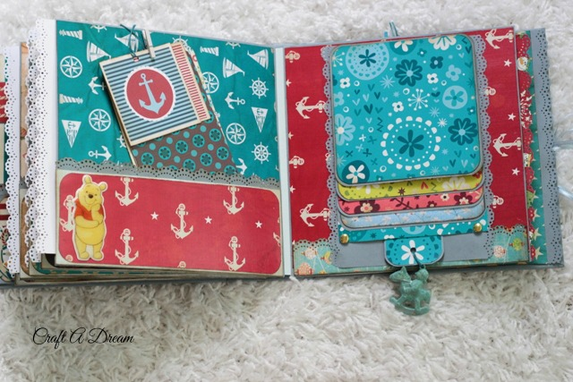 nautical-scrapbook-mini-album