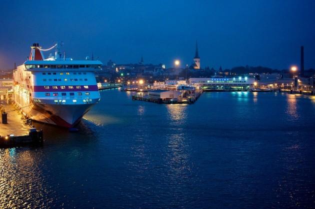 Halvat Matkat Tallinna