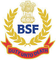 BSF Sports Quota Recruitment