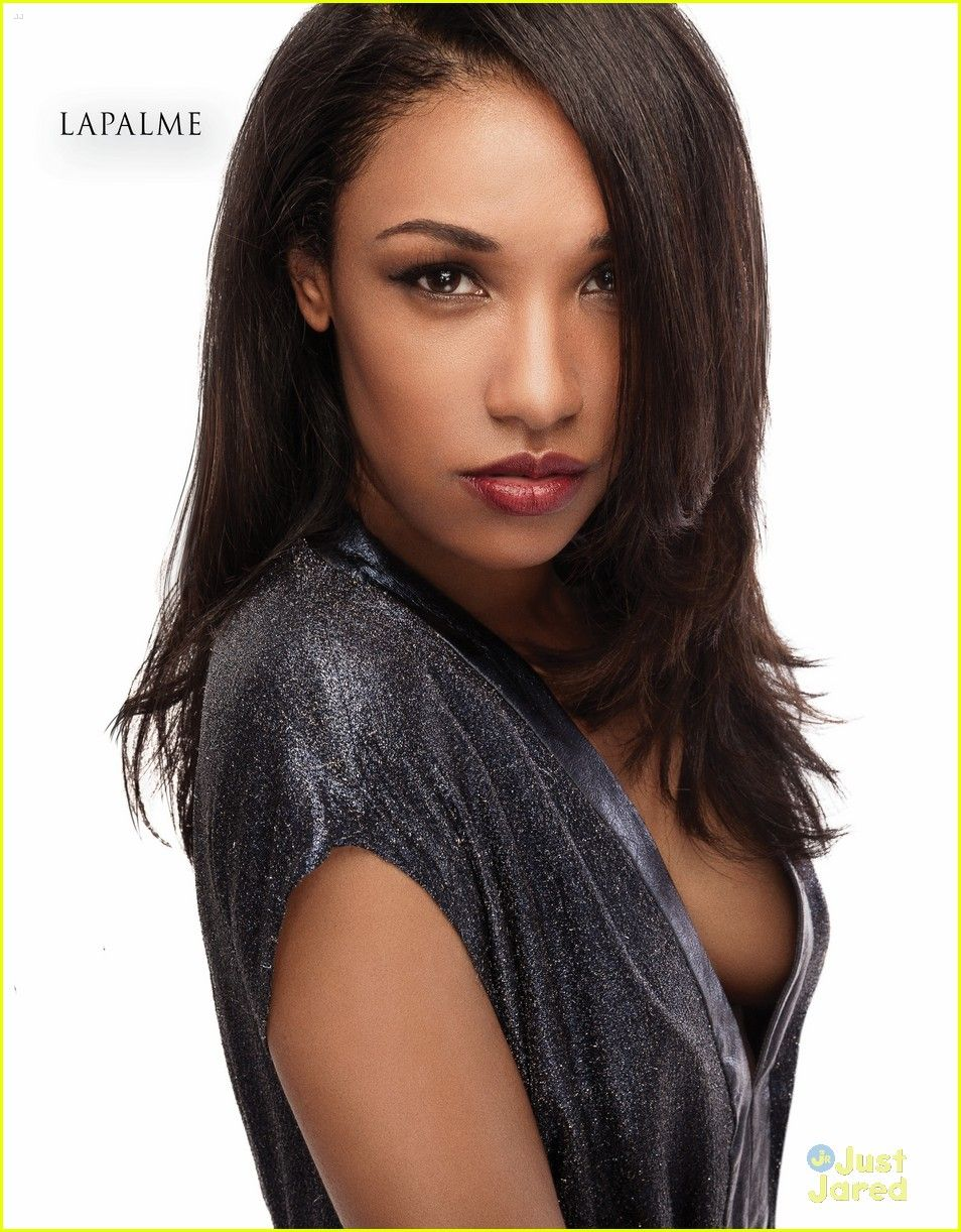 Communication on this topic: Paola Tiziana Cruciani, candice-patton/