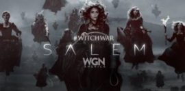 Salem Season 2 480p HDTV All Episodes