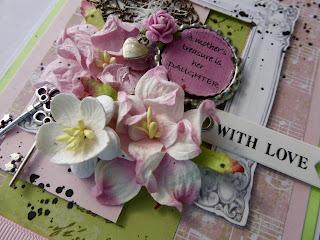 Scrapbooking Handmade Cards