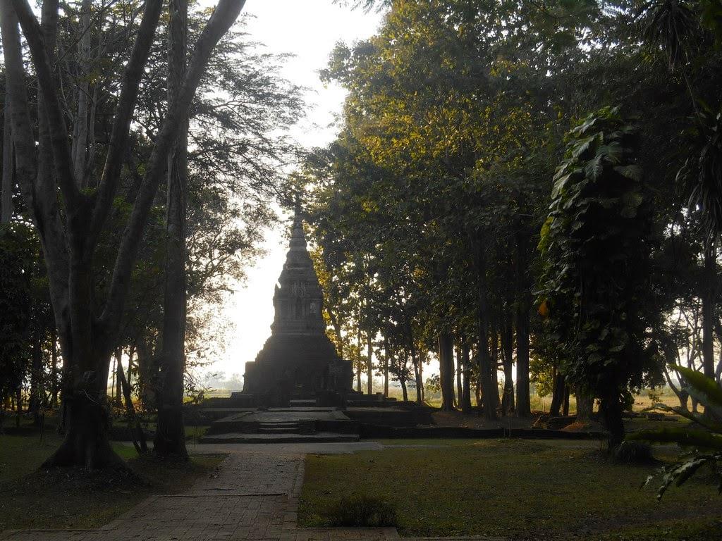 triangolo d'oro thailandia chiang saen