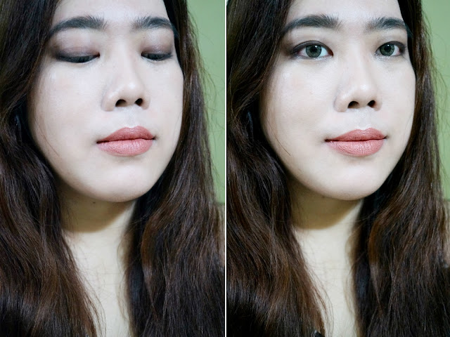 Maybelline Color Sensational Creamy Matte Lipstick in 656 Clay Crush