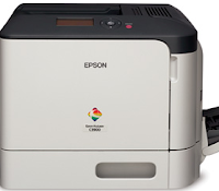 Epson AcuLaser C3900N Driver Download