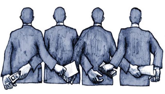 Software Proprietário abre Margem para Corrupção