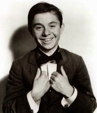 Cheeky History: Carl Switzer, The Sad End to a Wonderful Life