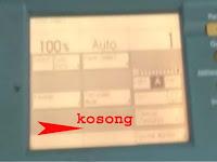 Cara menampilkan image repeat di canon 3300