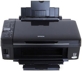 Epson UK SX425W Drivers Download