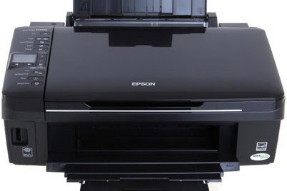 Epson UK SX425W Drivers Download