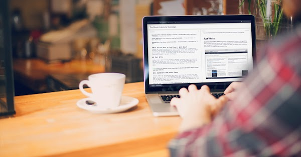 Tips Menulis Artikel Berkualitas
