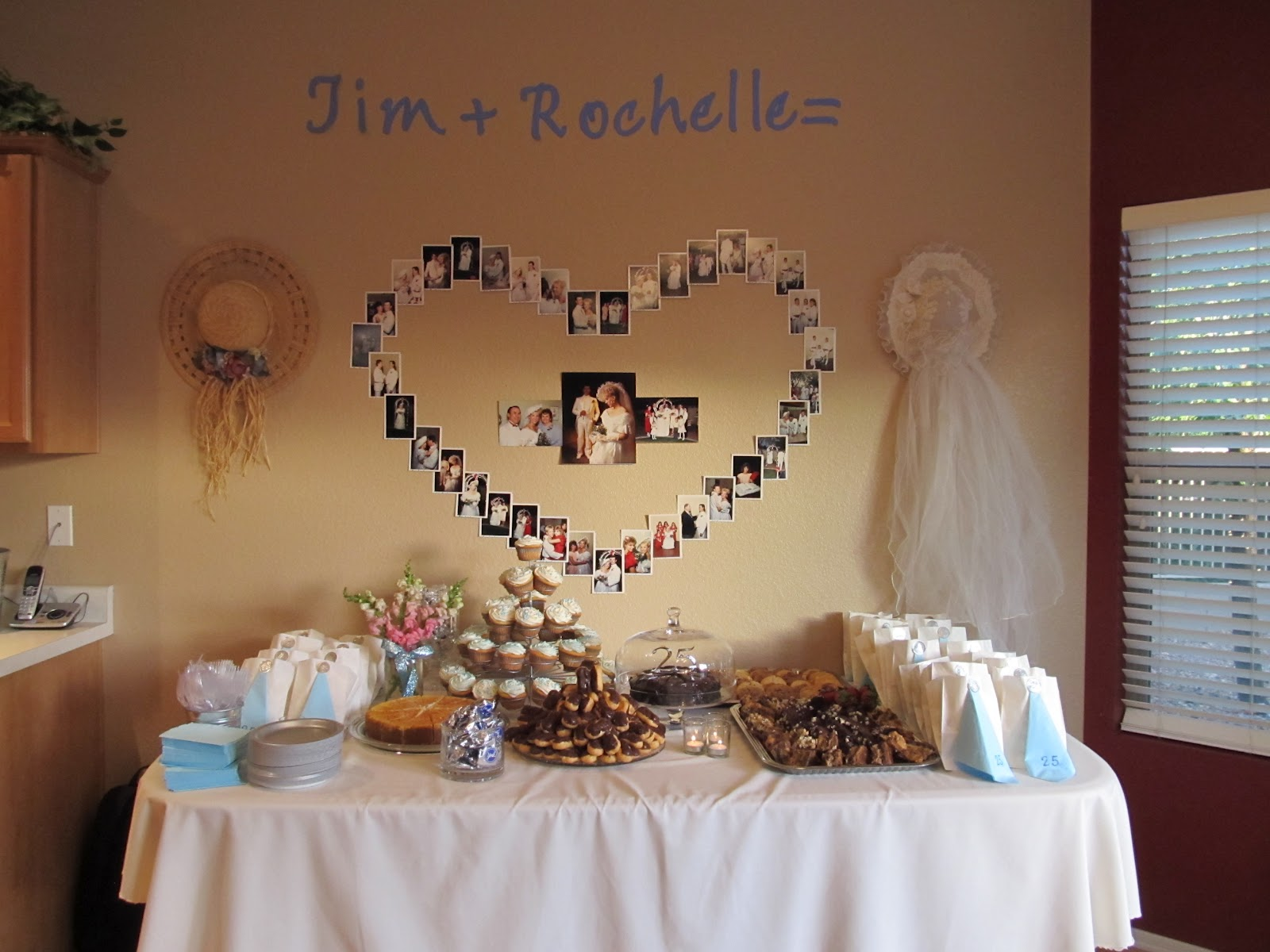 Jim Rochelle 25 Years