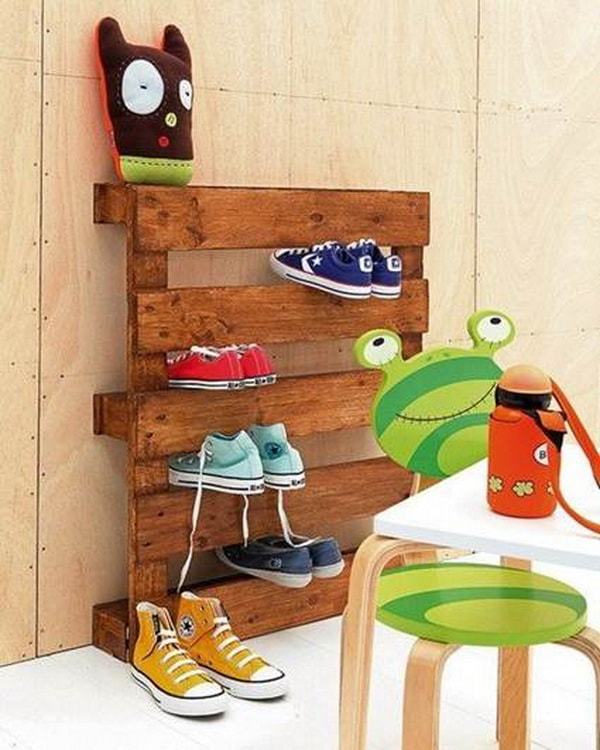 16 Things You Can Do With Recycled Pallets 4