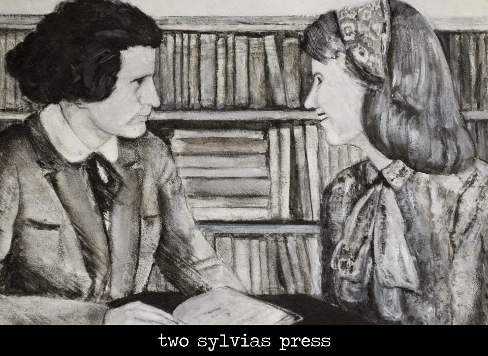 two sylvias press