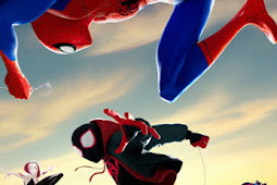 Download Spider-Man: Into The Spider-Verse (2018)