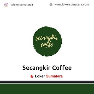 Lowongan Kerja Banda Aceh: Secangkir Coffee Oktober 2020
