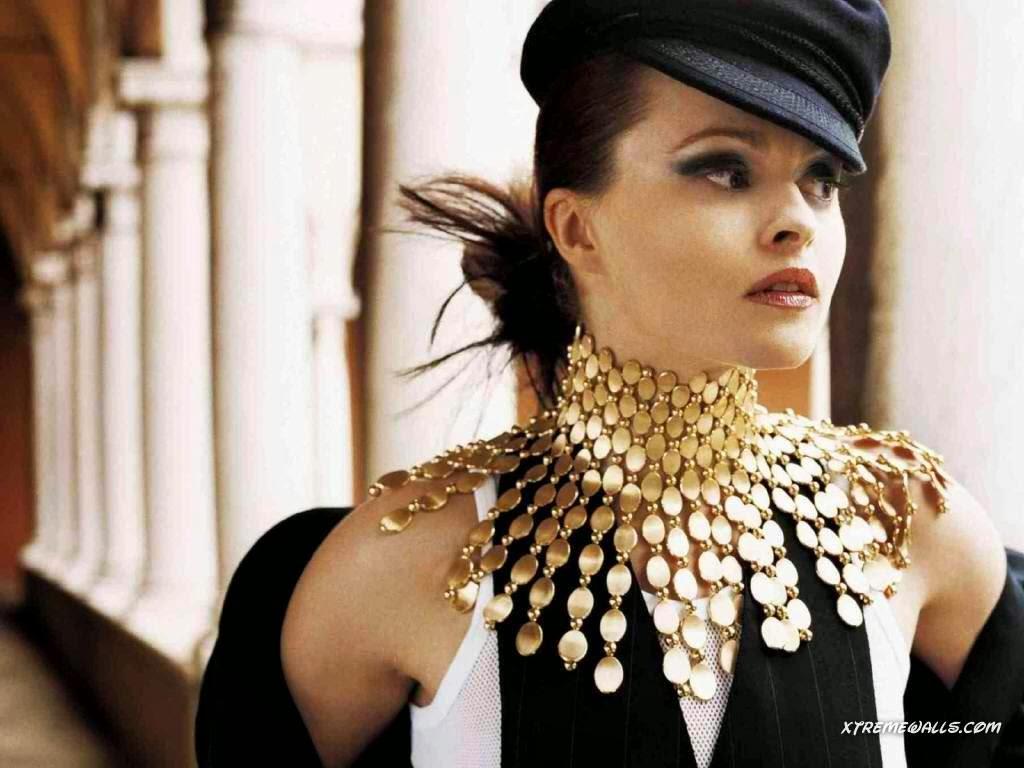 Chatter Busy: Helena Bonham Carter Quotes